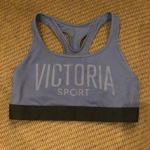 Victoria's Secret sports bra, size medium